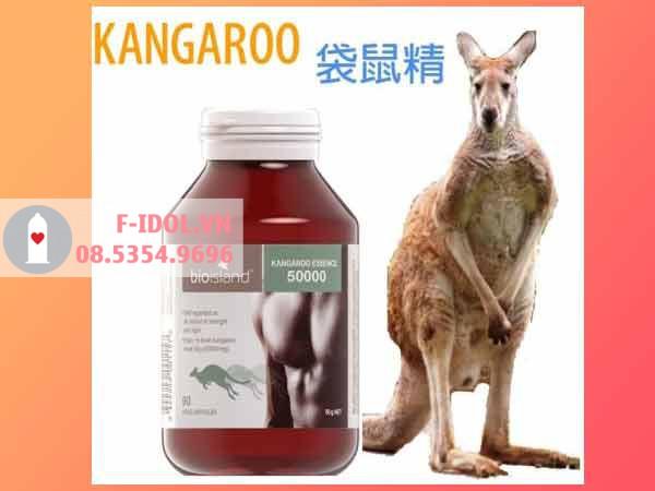 Bio Island Kangaroo Essence 50000