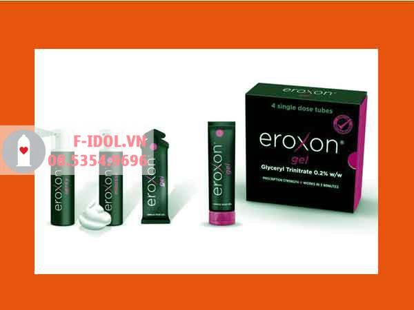 Eroxon