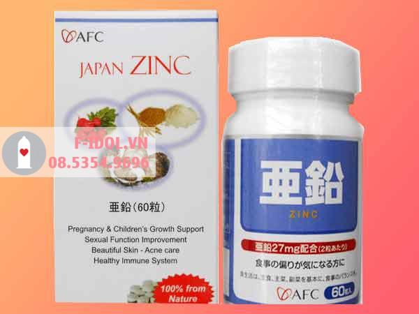Japan Zinc