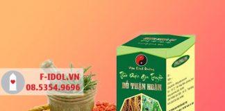 Bổ thận Dương Vạn Sinh Đường hiện đang được bán tại các nhà thuốc trên toàn quốc
