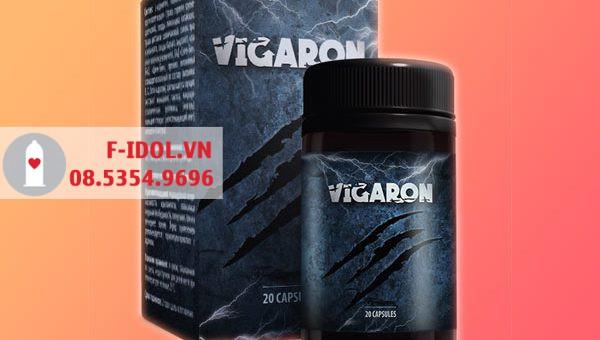 Thuốc cải thiện sinh lý: Vigaron