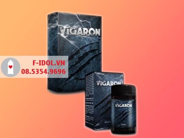 Vigaron hiện đang được bán tại các nhà thuốc trên toàn quốc